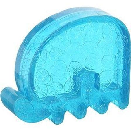 Kong игрушка для собак Squeez ZOO Слон 12х9 см