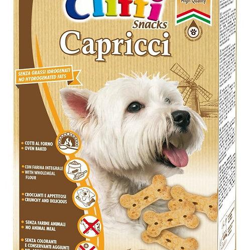 """Cliffi Лакомство для собак """"Хрустящие косточки"""" (Capricci)"""