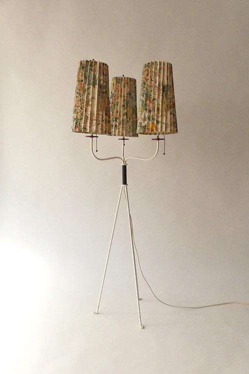 Vintage Stehlampe, Zürich