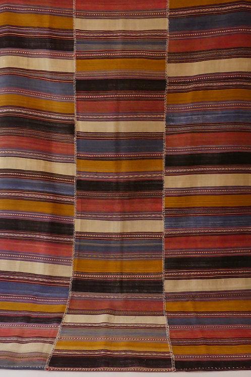 Mazandaran antique vintage kilim