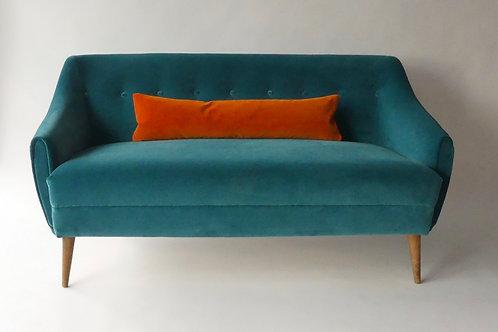 Vintage Sofa, Samt