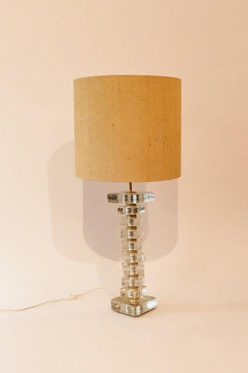 tischleuchte kalmar vintage glas