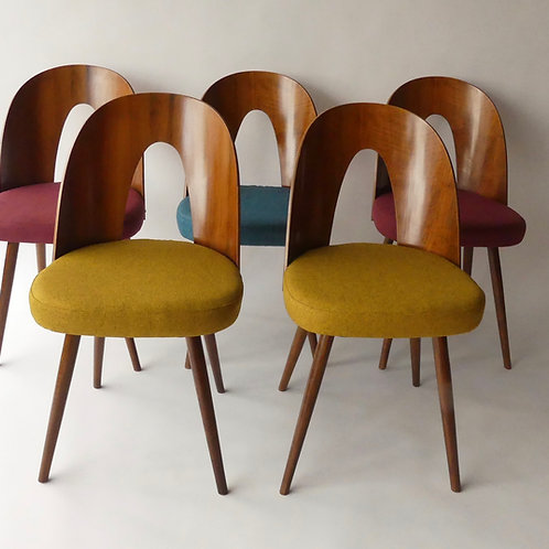 Antonin Suman Vintage Stühle/ Sessel