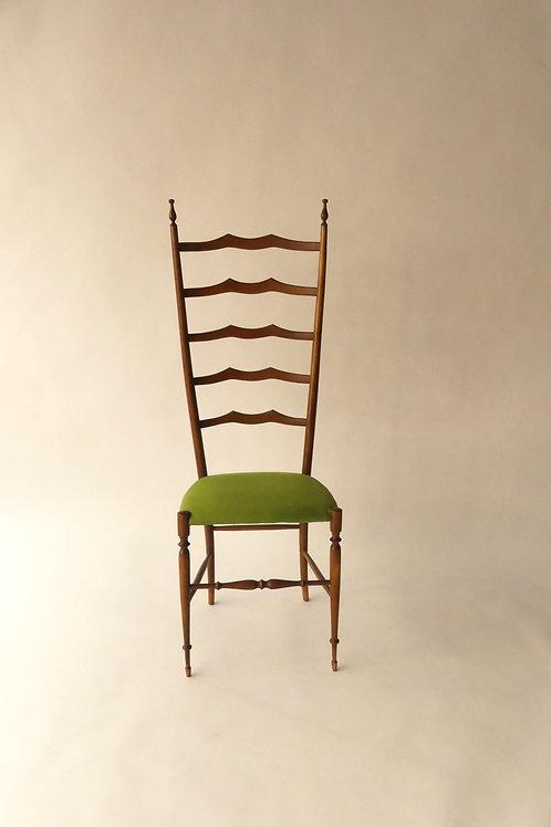 Chiavari Stuhl/ Vintage Stuhl, Sessel