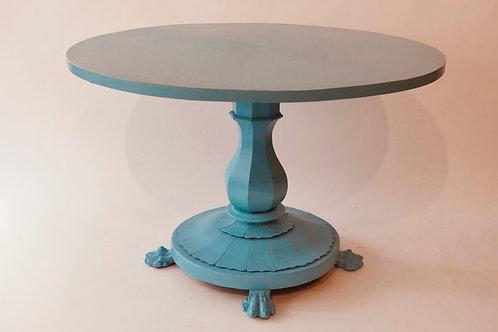 Vintage Biedermeiertisch tisch