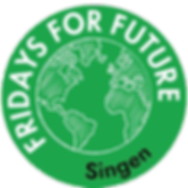 Friays for Future Singen