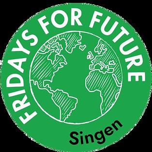 Friays for Future Singen