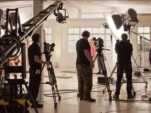 5 Tips for Working With a Video Production Company