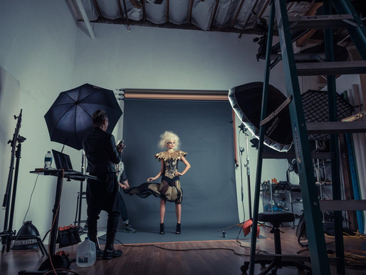 Why Should You Create a Behind The Scenes Video for Your Next Photoshoot in Miami?