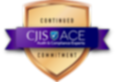 CJIS ACE COmmitment Shield without date.