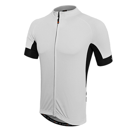 חולצת רכיבה קצרה לגברים J161