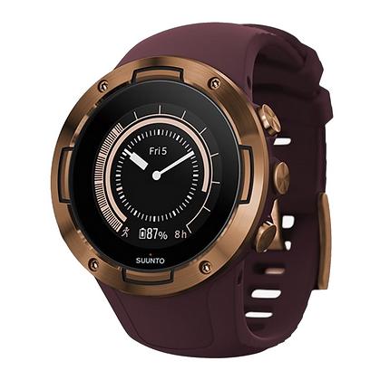 שעון סונטו Suunto 5 Burgundy Copper