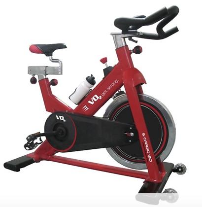אופני ספינינג ביתיים - VO2 SC-180
