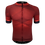 Thumbnail: חולצת רכיבה קצרה לגברים J-848-BU-F