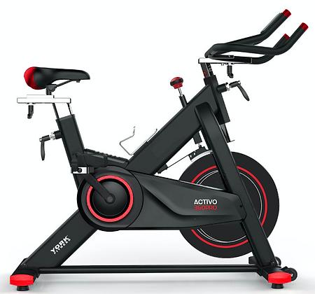 אופני ספינינג מקצועיים - ACTIVO360