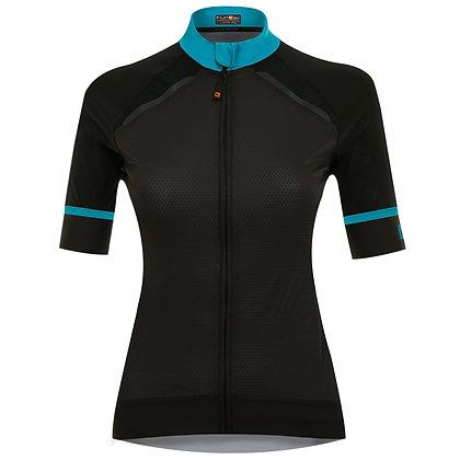 חולצת רכיבה קצרה לנשים JW-838