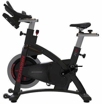 אופני ספינינג מקצועיים - SCHWINN AC POWER 9-7300