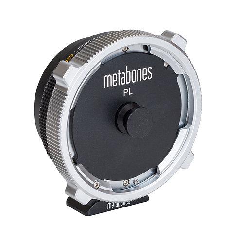 METABONES  PL Lens to Sony E-mount