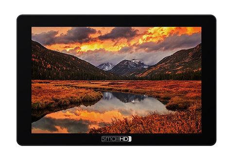 Small HD Cine 7 Monitor ARRI / RED CONTROL