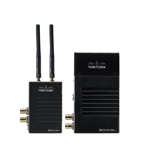 TERADEK Bolt 500 XT SDI/HDMI Wireless TX/RX   1:1