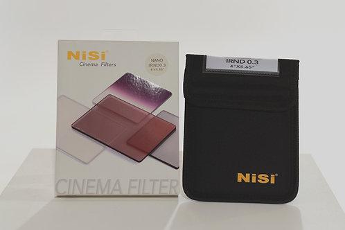 NiSi Nano iR ND Filter SET