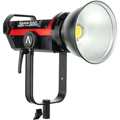 Aputure Light Storm C300d Mark II LED Light