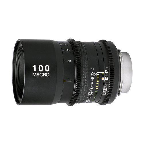 TOKINA  100mm T2.9 Macro Lens PL MOUNT