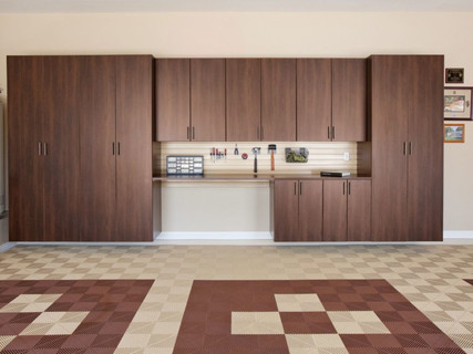 Coco-Garage-Cabinets-with-Workbench-Swiss-Trax-Tile-Flooring-1-1024x663.jpg