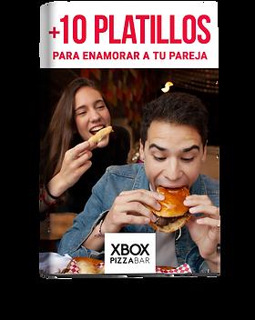 Ebook XBOX platillos pareja (portada).pn