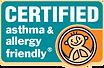 certificacon de asma y alergia friendly en monterrey