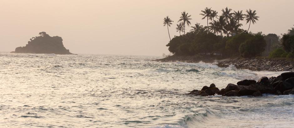 My Top 5 Reasons to move to Sri Lanka