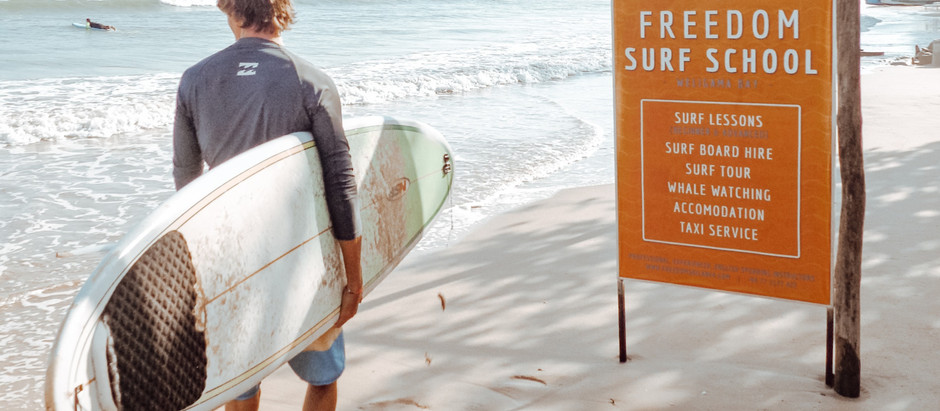 Why your next trip should be to Weligama