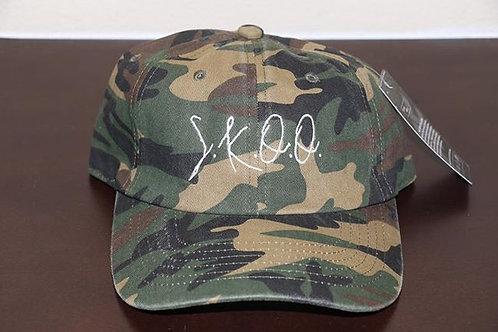 Army S.K.O.O. Logo Cap
