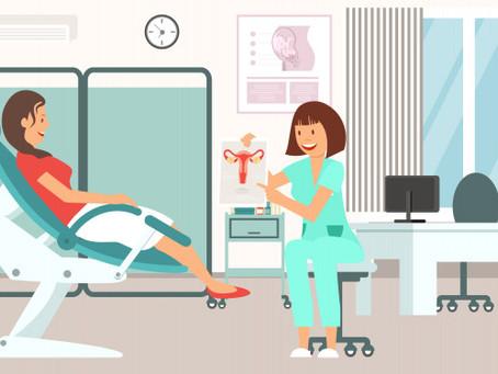 Entenda como é a primeira consulta no ginecologista