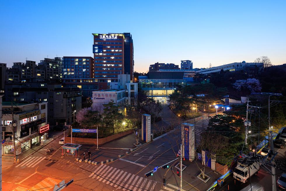 부천 가톨릭대학교
