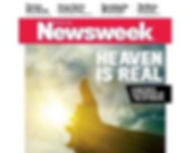 Newsweek heaven spiritual regression