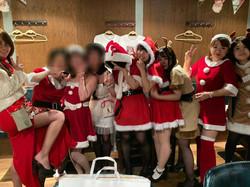 錦クリスマス