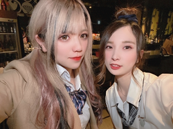 CHICK制服2