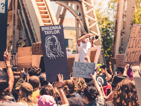 Protest in Music, Fashion and on Social Media