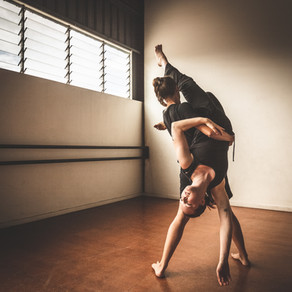 New Funded Dance Residency!