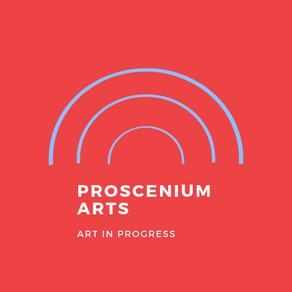 Proscenium Arts is now live!