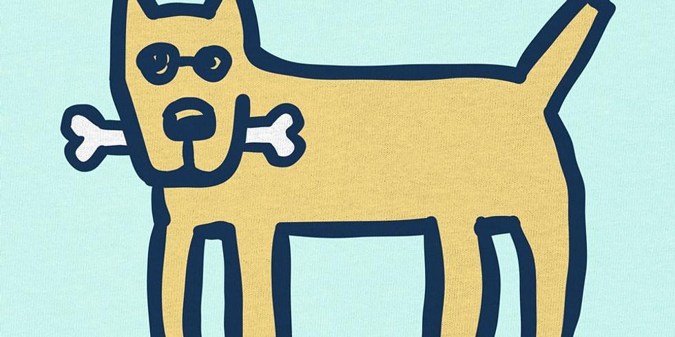 DUO Week Dog Show