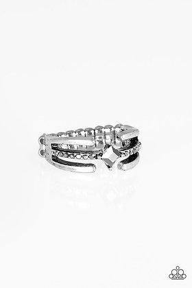 City Center Silver Ring - Item # R1076