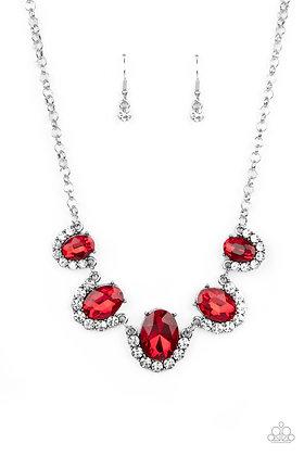 Necklace - Item # N1258