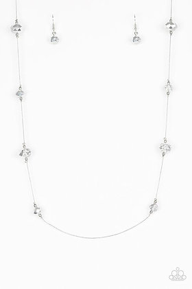 Champagne on the Rocks- Silver - N1105