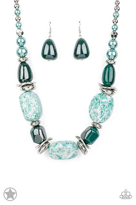 Necklace Item #N1200