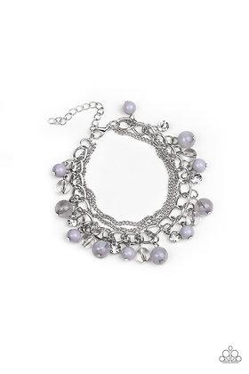 Let Me SEA! Silver Bracelet - B1448