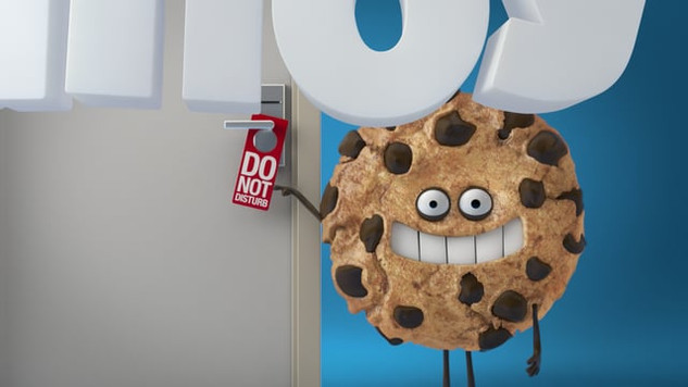 "Chips Ahoy - ""Do Not Disturb"""