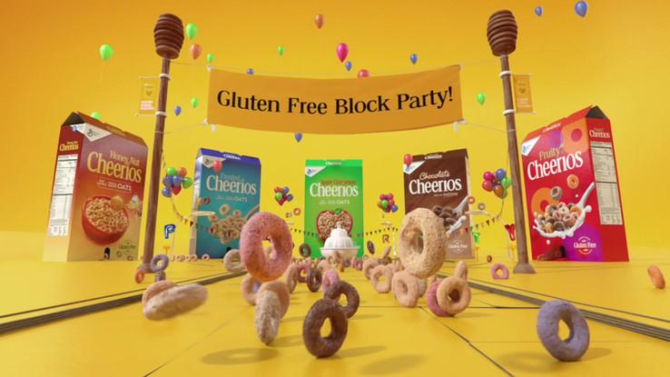 Gluten-Free Block Party!