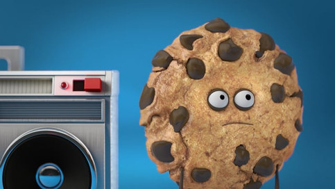 """Chips Ahoy - """"Boombox"""""""